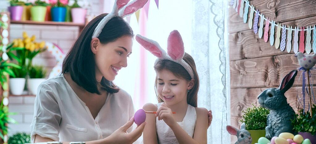 Velikonoční provozní doba KC