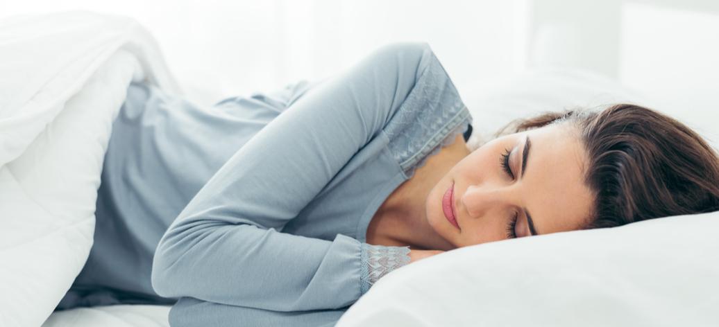 Náš tip Jak na kvalitní spánek