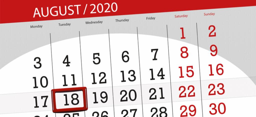 Daňové přiznání za rok 2019: Zbývá už jen pár dnů