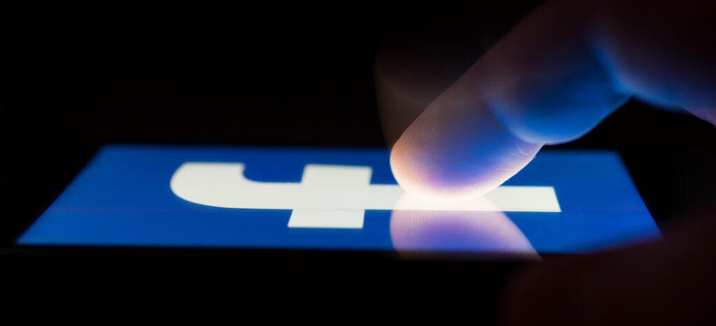 Máme nový facebookový profil