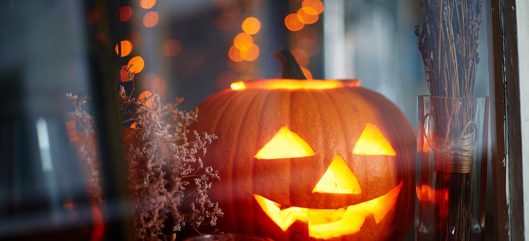 Halloween nebo dušičky? Mají ksobě blíž, než se zdá