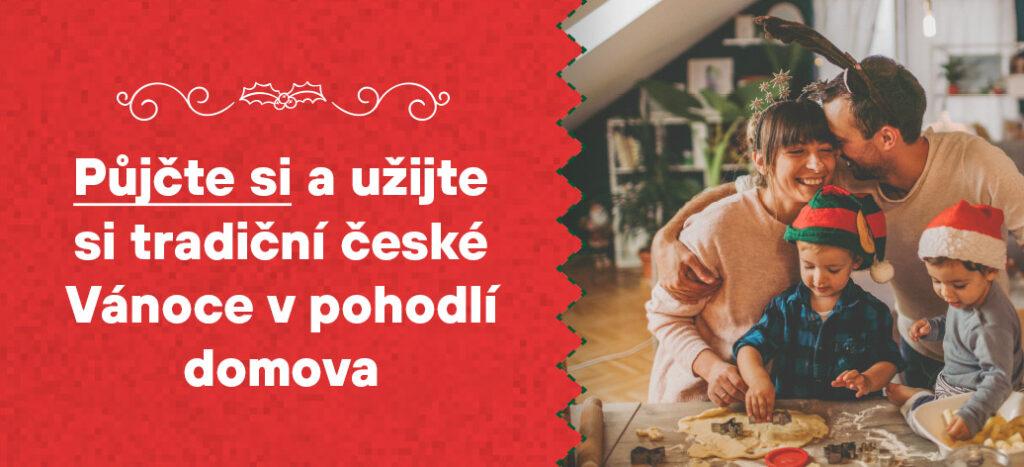 Vánoce se blíží. Chystáme dárky pro všechny a skvělé výhry!