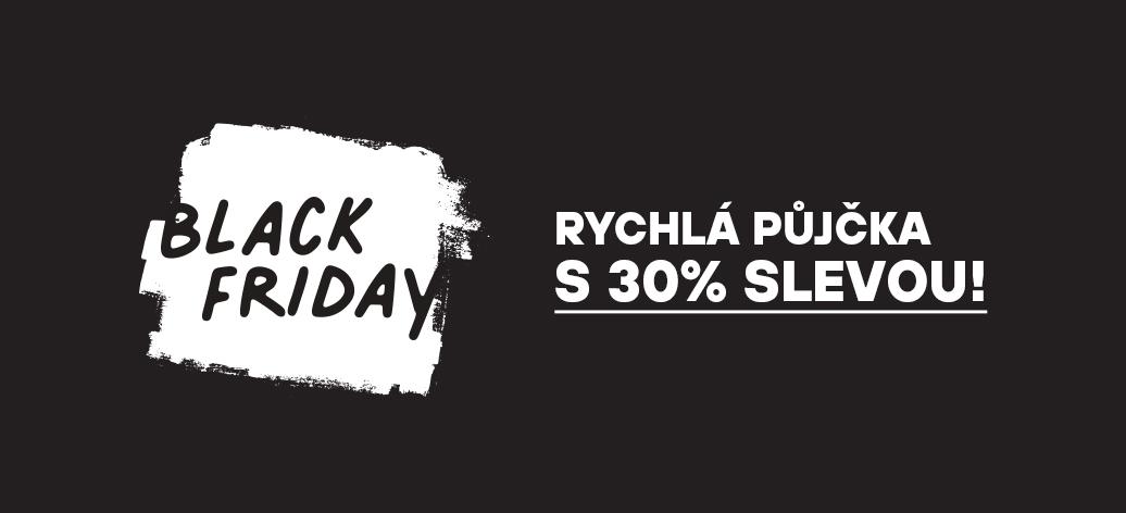 Black Friday po celý týden!