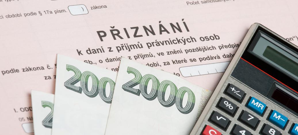 Poradíme vám: Jak na daňové přiznání