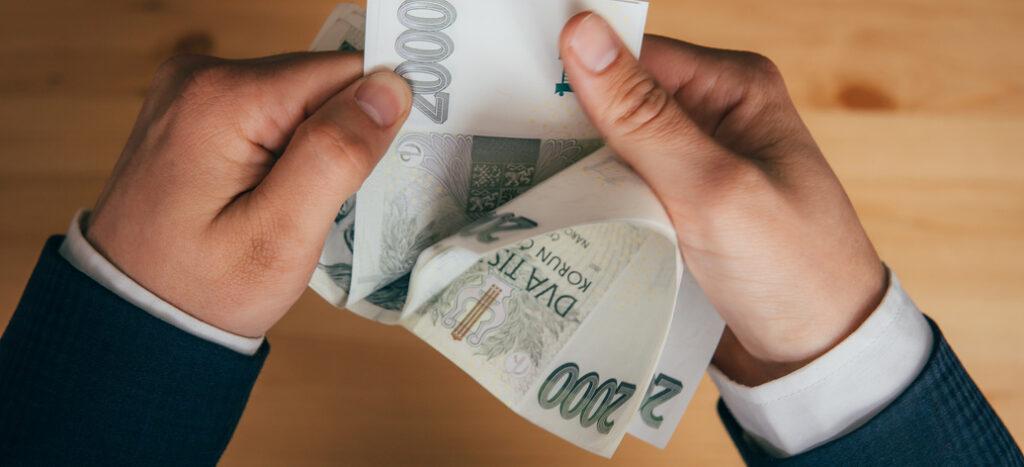 Co byste měli vědět o půjčce v hotovosti