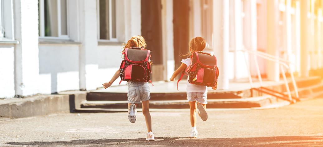 Máte doma školáka? Začátek školního roku zatíží vaši peněženku